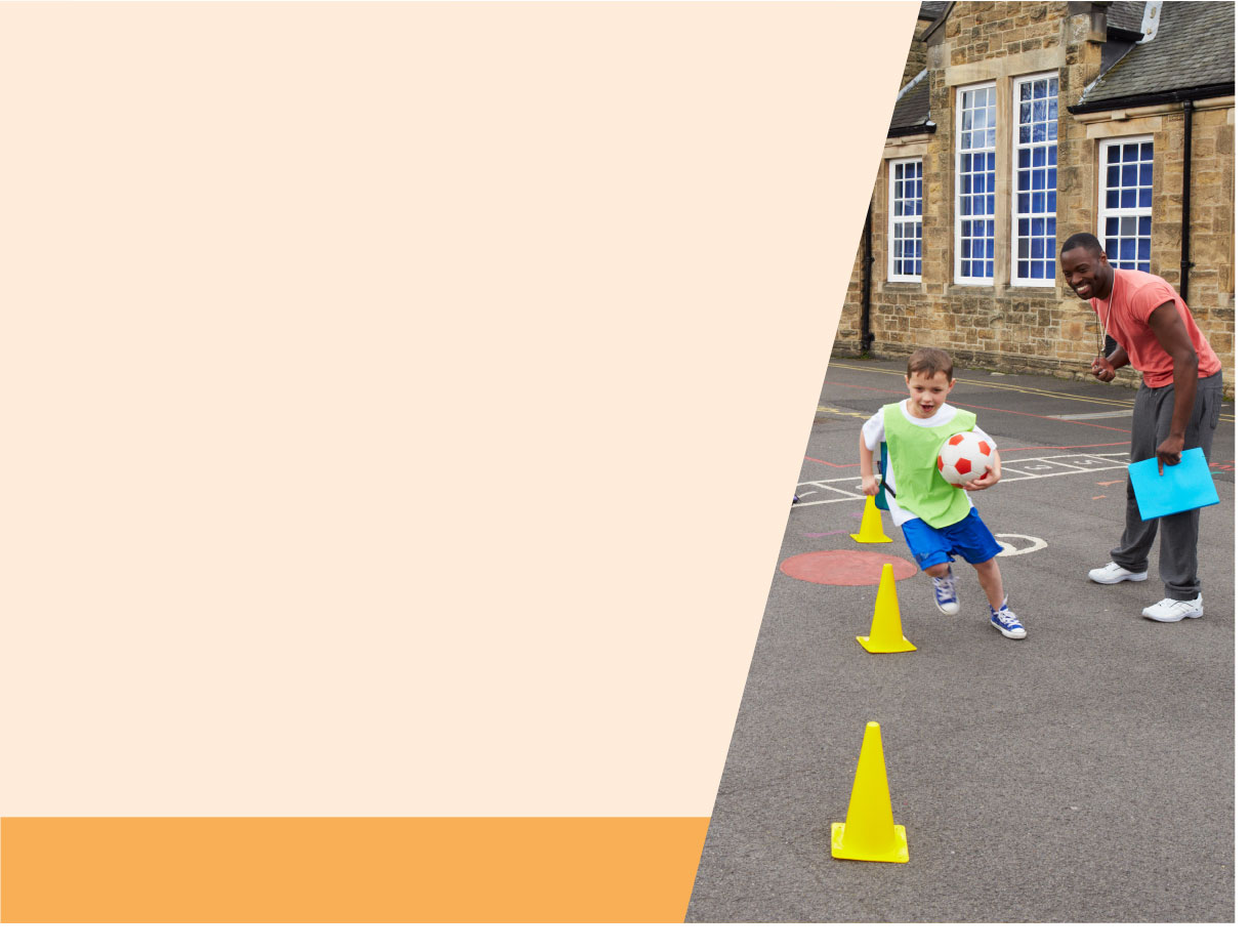 [Consortium Sports Hub Schools UK]