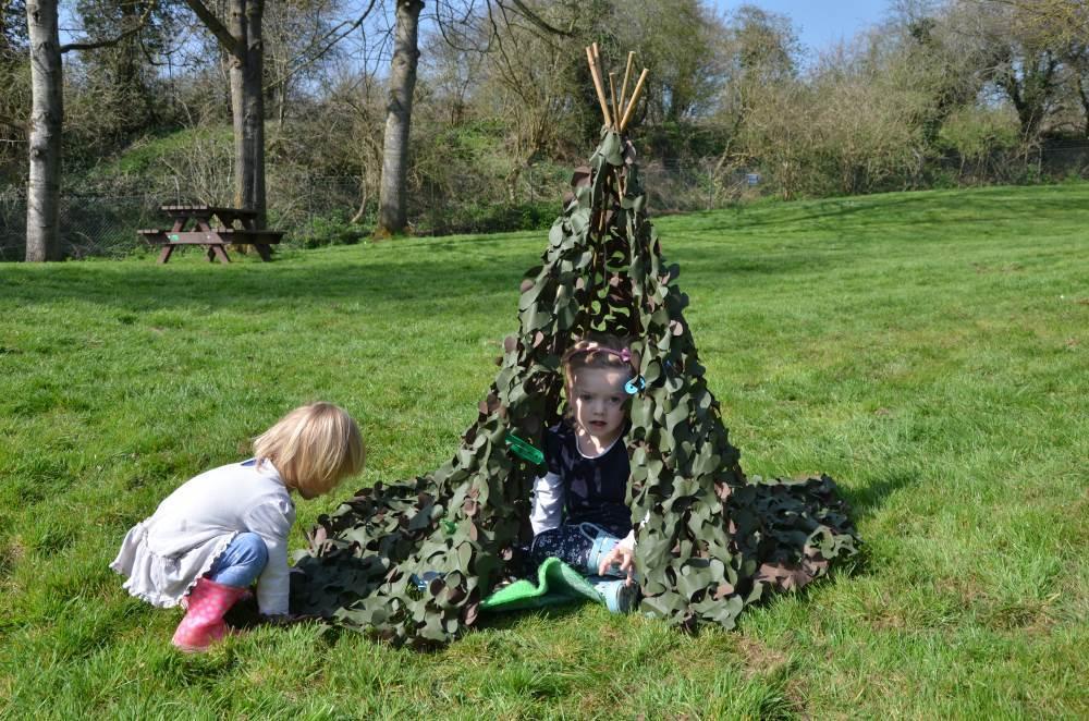 childrens dens