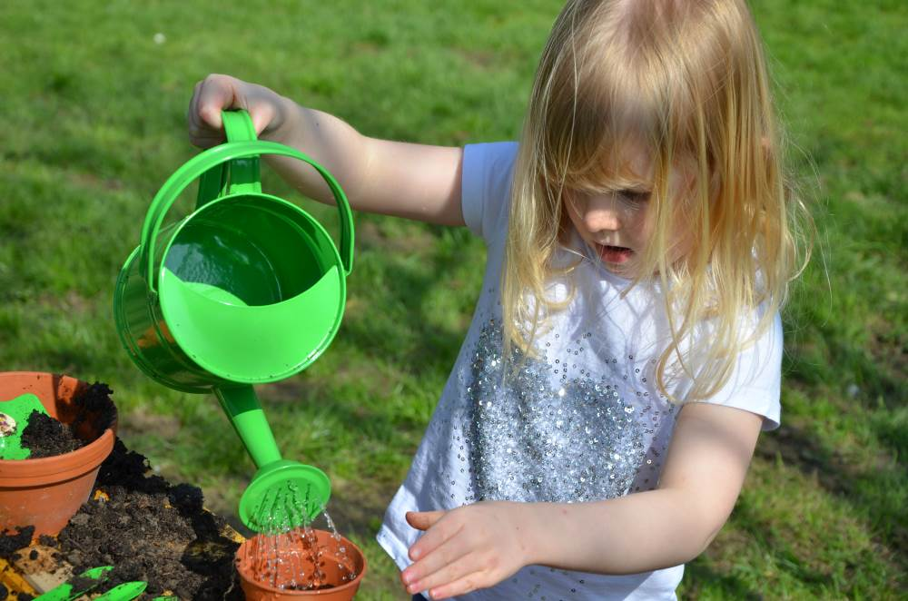 mud kitchen preschool