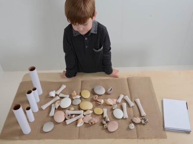 Dinosaur bones activities