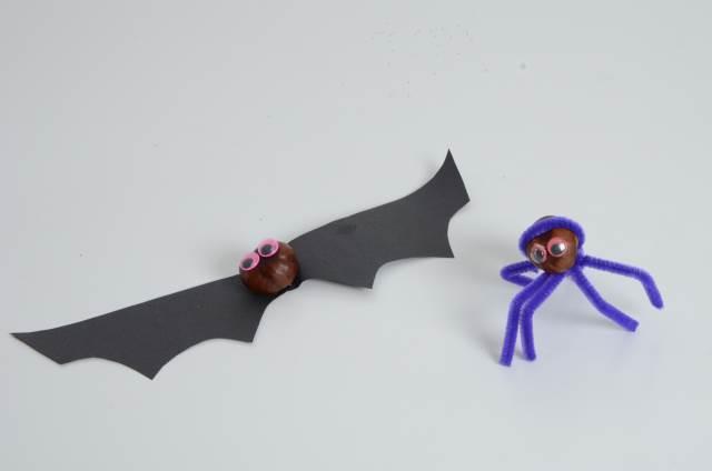 Conker Monsters