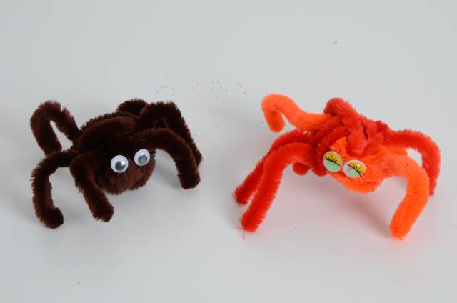 Fun And Easy Crafts For Halloween Classroom Ideas