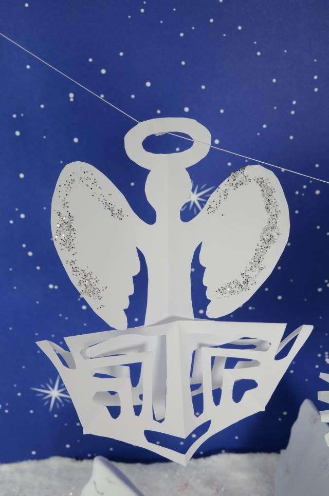 snowflake angels 5a