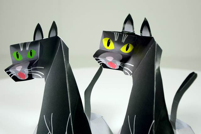 Halloween craft KS2