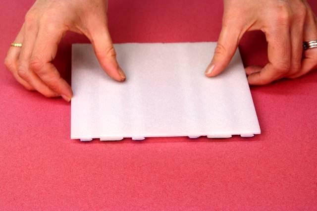 tartan printing