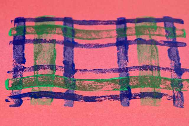 create your own tartan