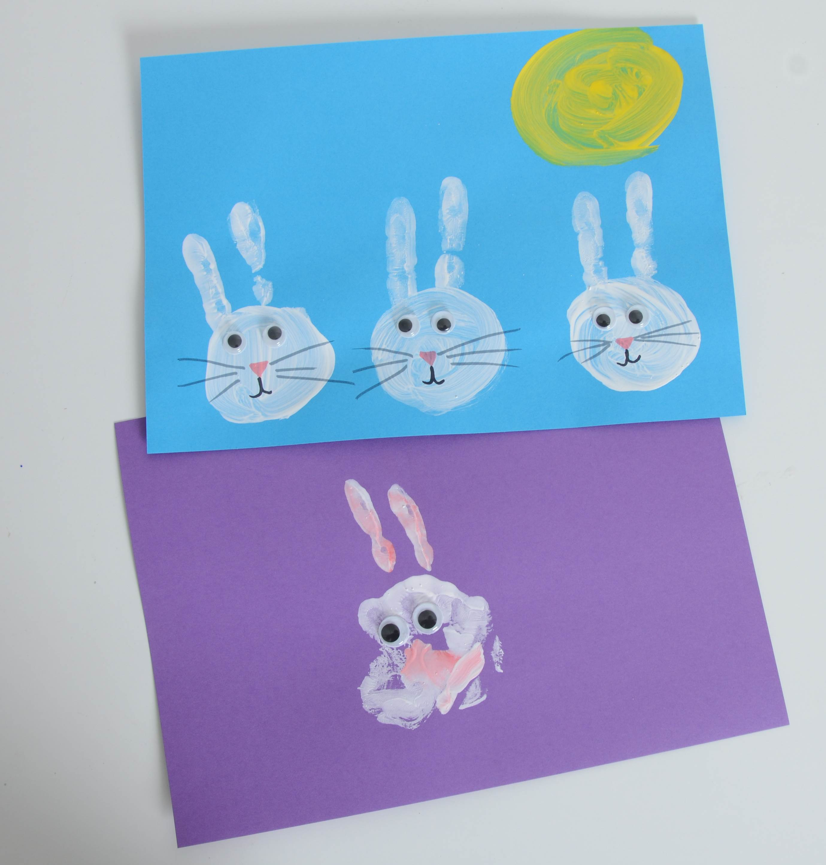 fingerprint rabbits
