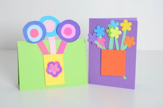 Card ideas for mother 39 s day early years inspiration Good ideas for mothers day card