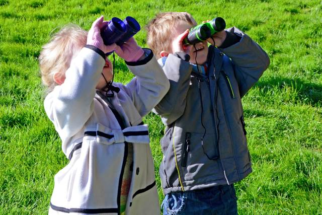 citizen science for children