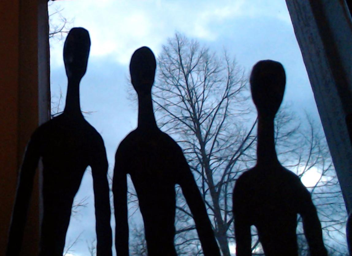 ks2 aliens debate