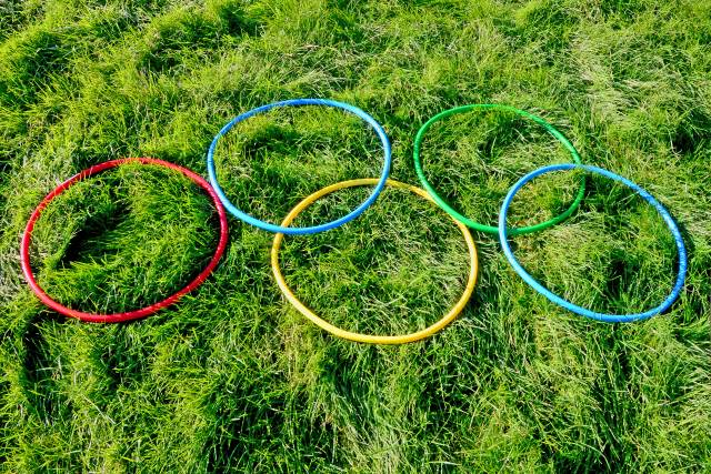 Olympics Primary