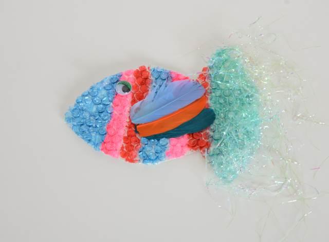 bubble wrap fish 2