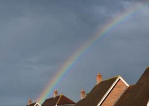 EYFS rainbows