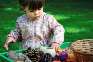EYFS autumn activities