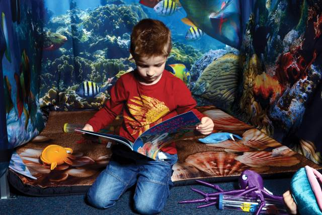 5 Ideas For Using Story Sacks To Support Early Literacy