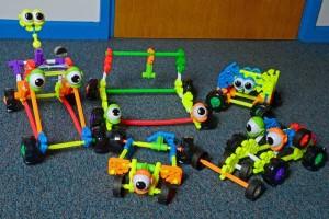 STEM activity preschool