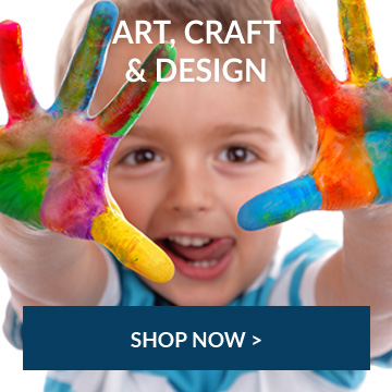 buy art and craft resources perfect for classrooms