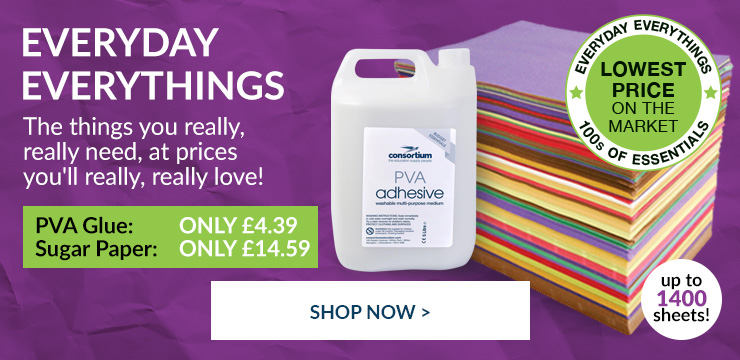 special offer on everyday everythings