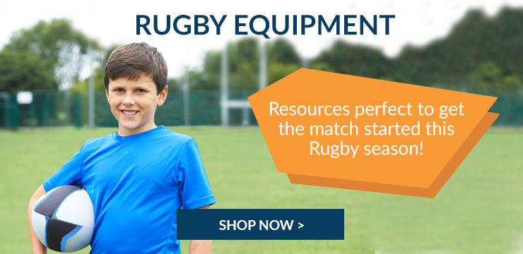Shop resources that are perfect to get the match started this Rugby season