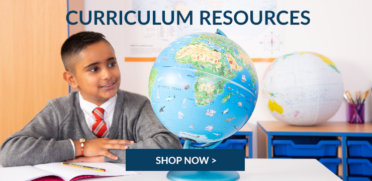 wide range of carriculum resources!shop now!