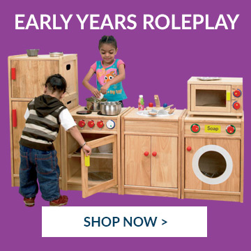Check out our great value range of role play resources