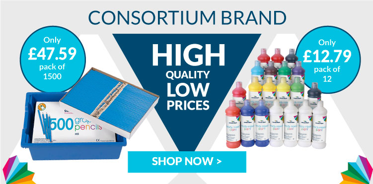 Consortium branded products
