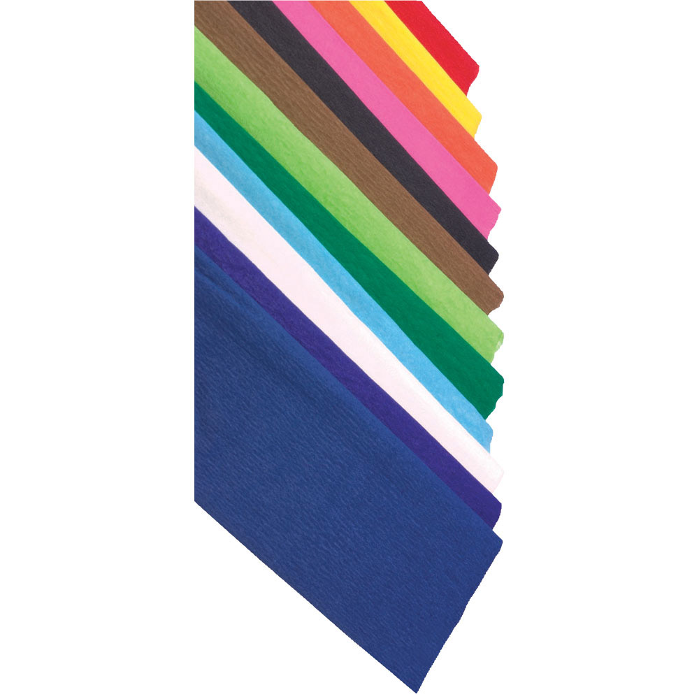 eQuality Crepe Paper