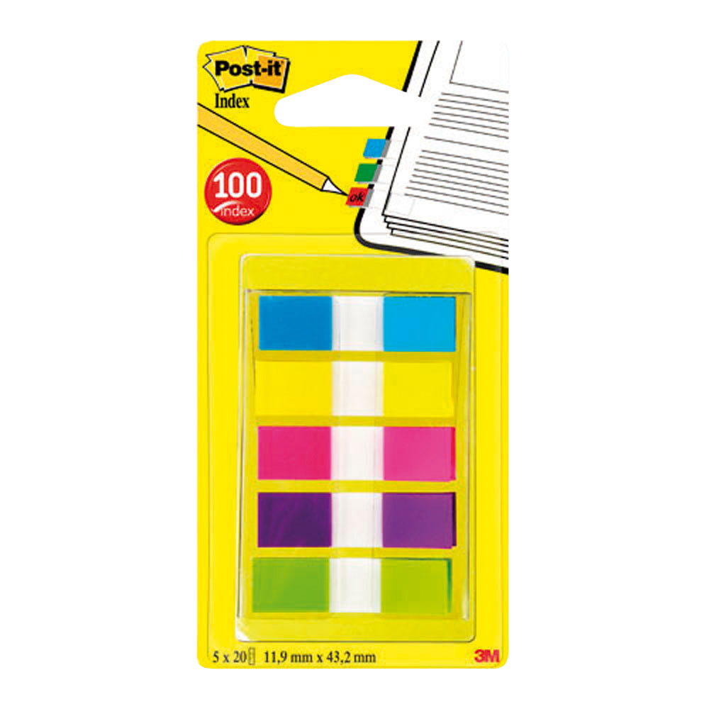 Post-it® Index...