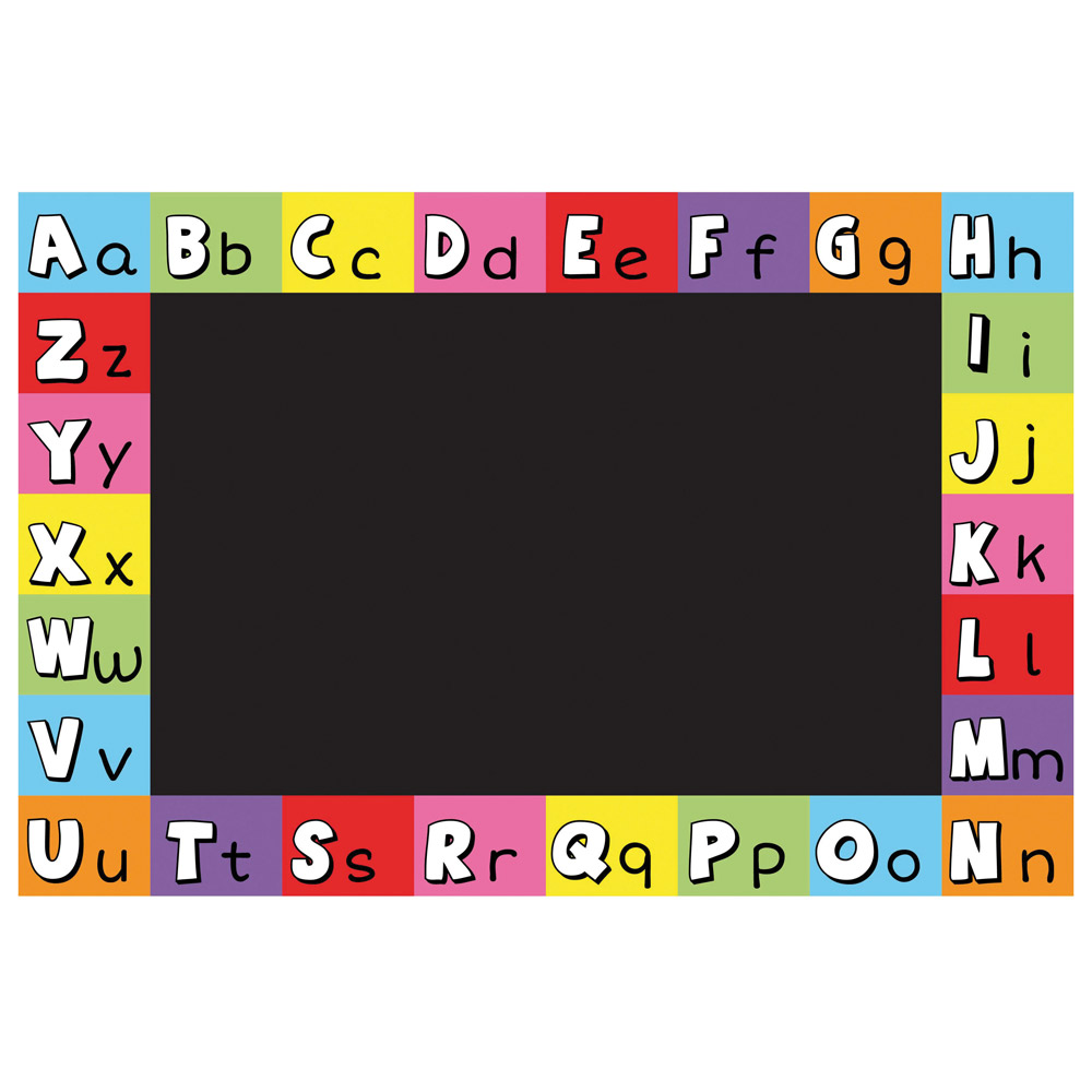 A-Z Chalkboards