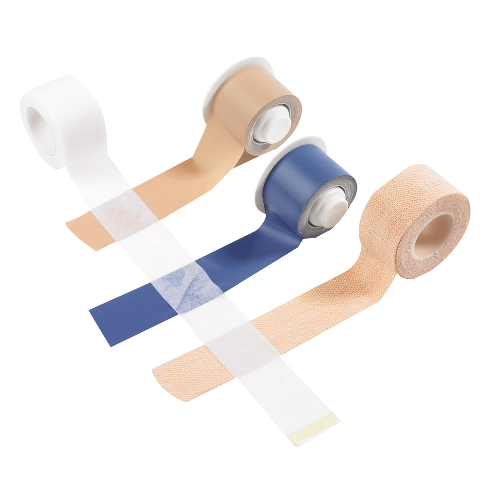 Blue Detectable Tape...