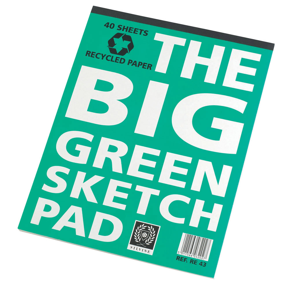 Big Green Recycled...