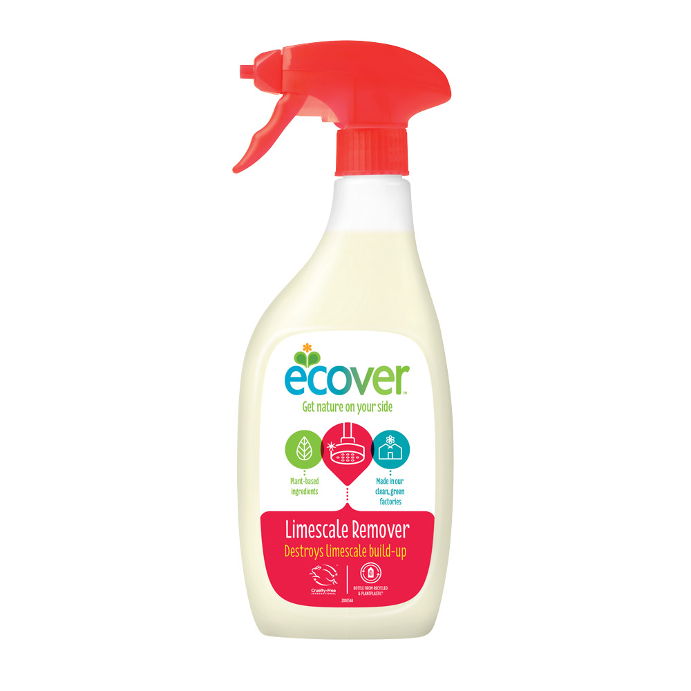 Ecover Limescale...