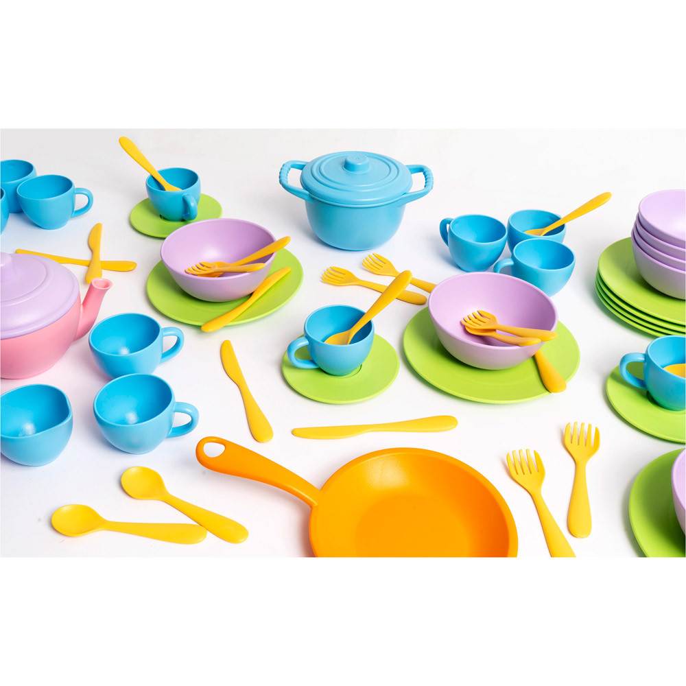 Green Toys Sets - Cooking Sets - Role Play - Understanding ...