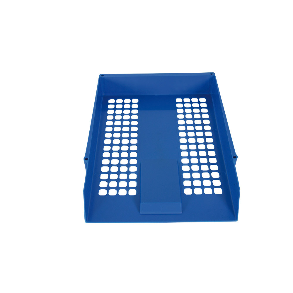 Plastic Letter Trays Amp Risers Letter Trays Desk Accessories Stationery Supplies Office