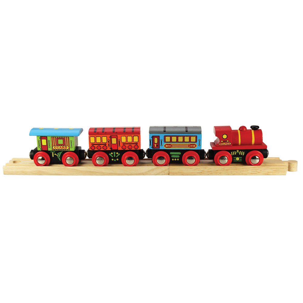Passenger Train Train Sets Small World Personal Social Amp Emotional Physical And Social