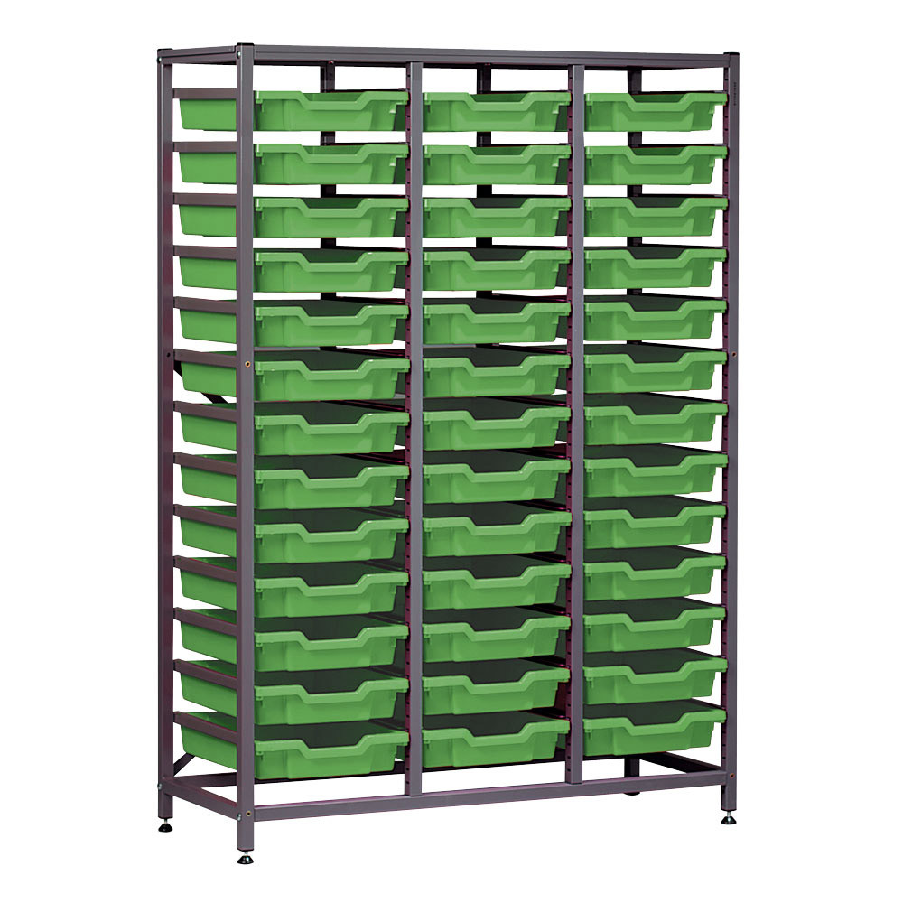 Metal Tray Storage Units Frame And Runners Metal Frame Wooden And Metal Storage Cupboards