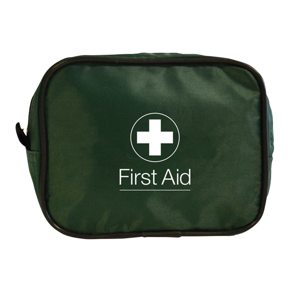 BSI Compliant Travel First Aid Kit