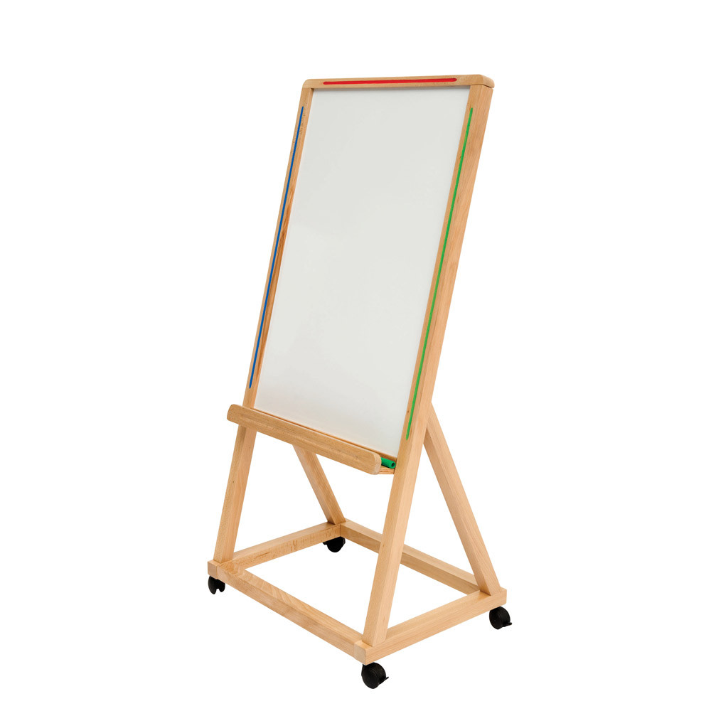 Little Acorns Easel