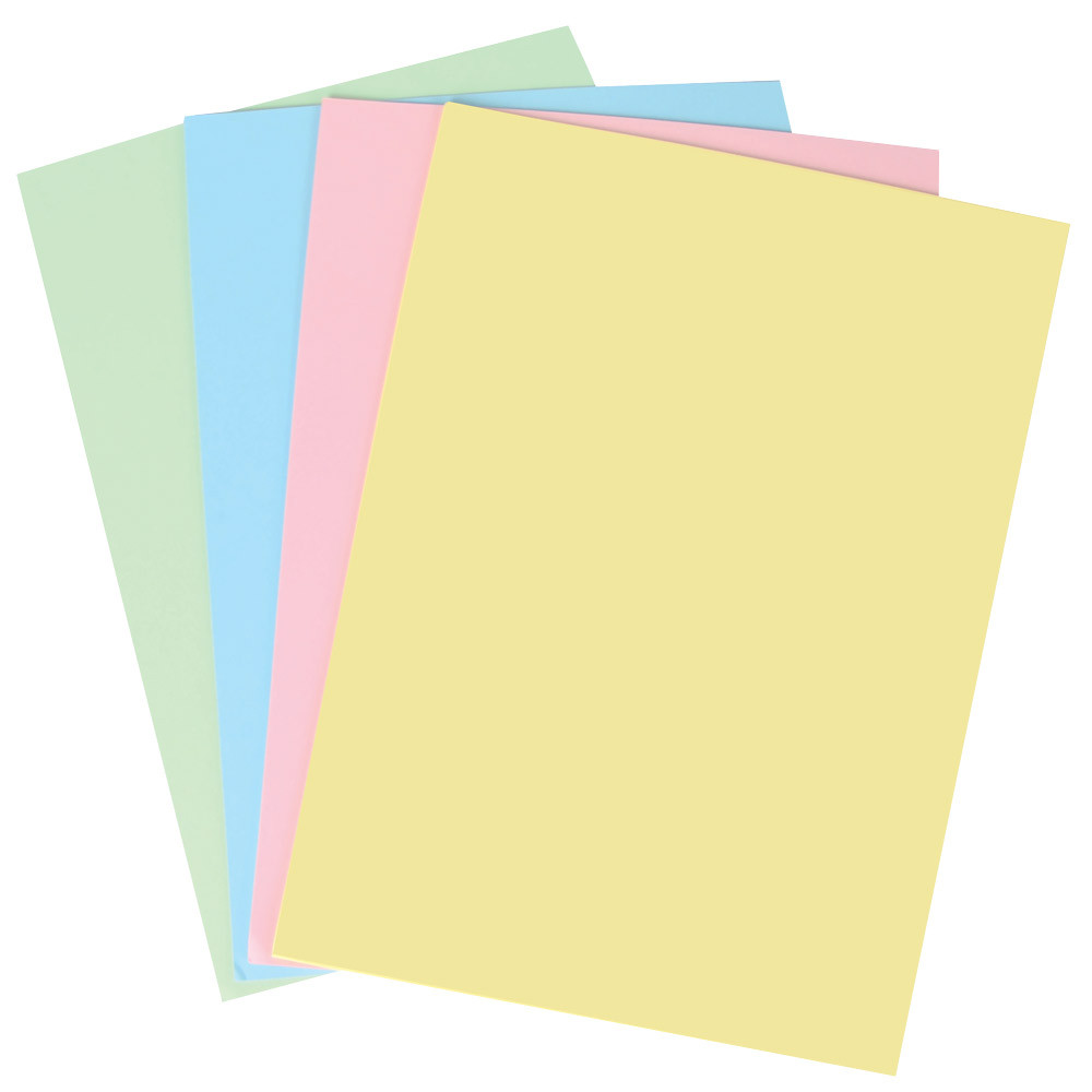 A3 Coloured Paper 80gsm