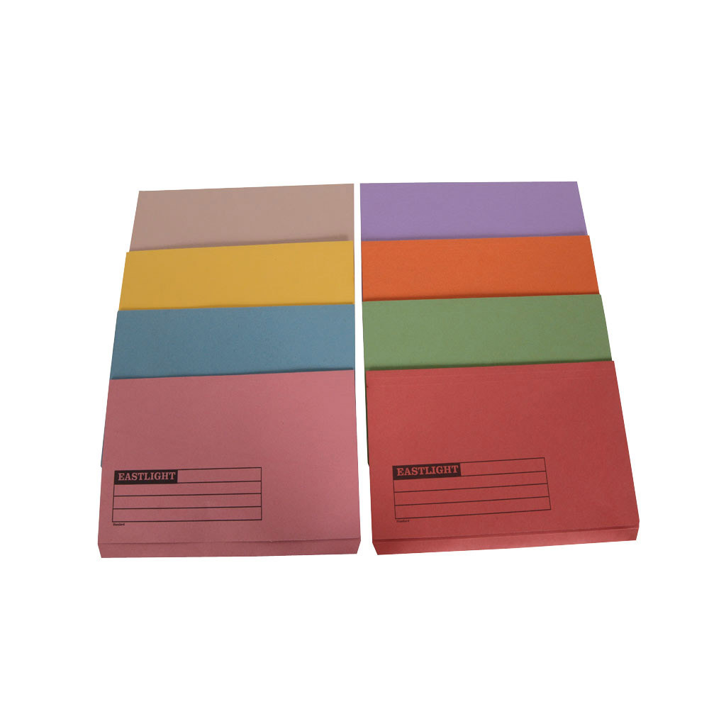 Document Wallets Full Flap