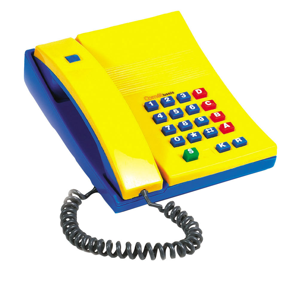 Plastic Play Phone