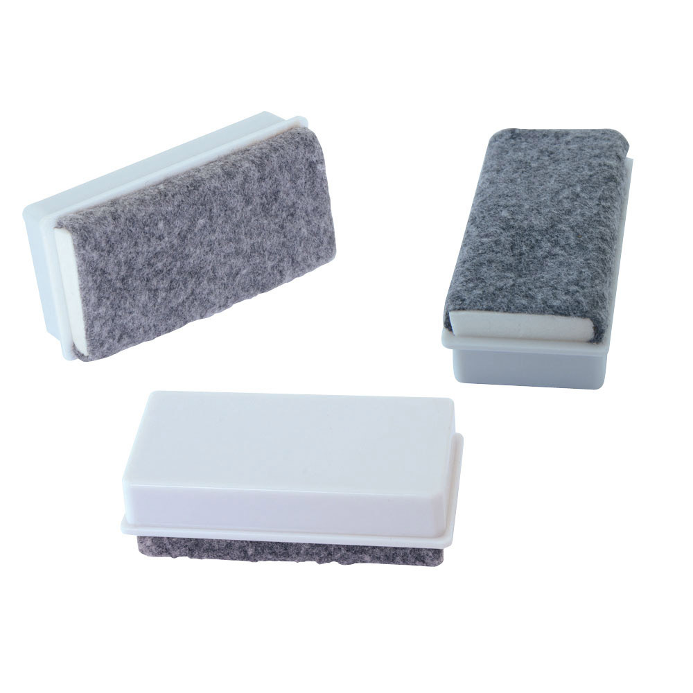 The Consortium Mini Drywipe Felt Erasers