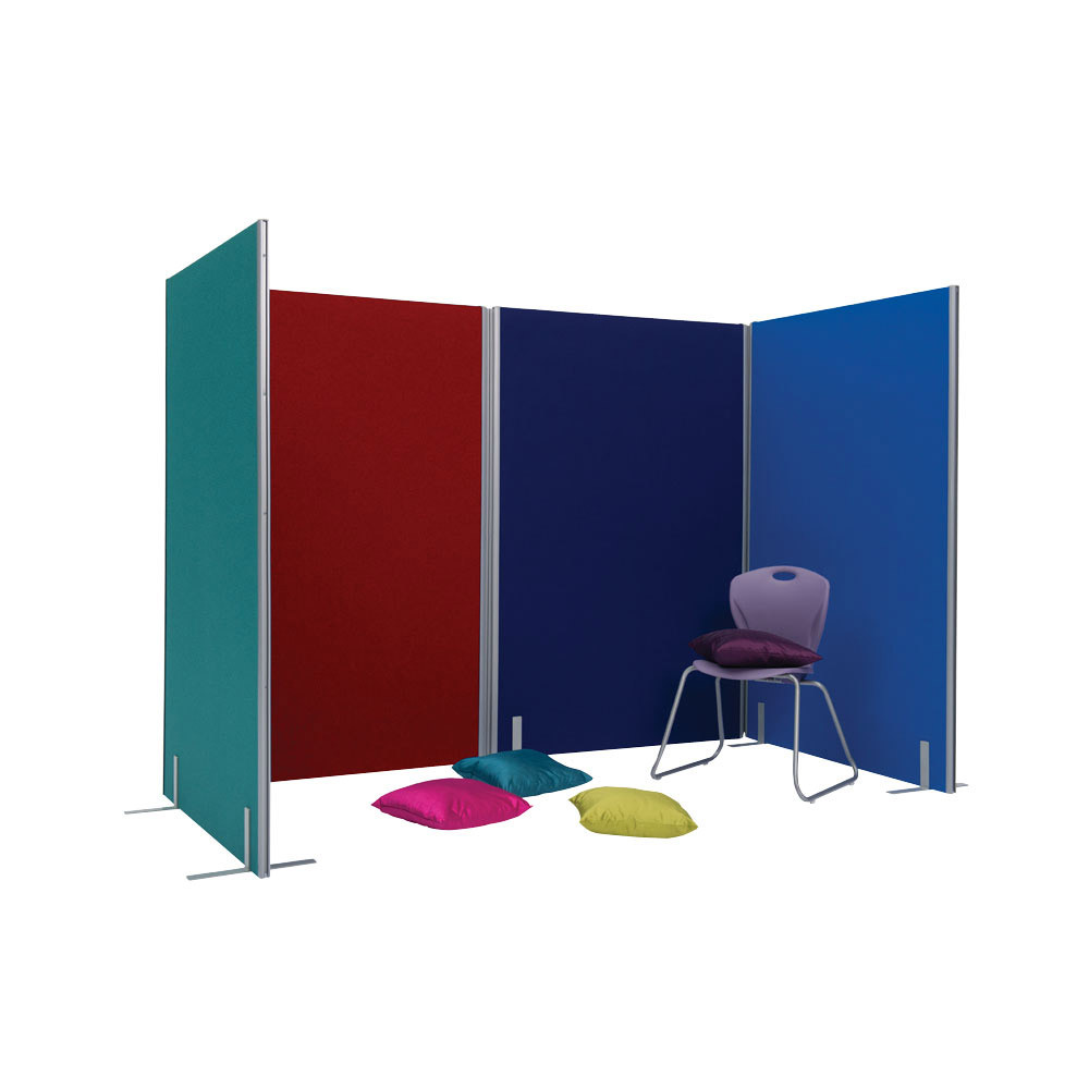 Space Divider Partitions