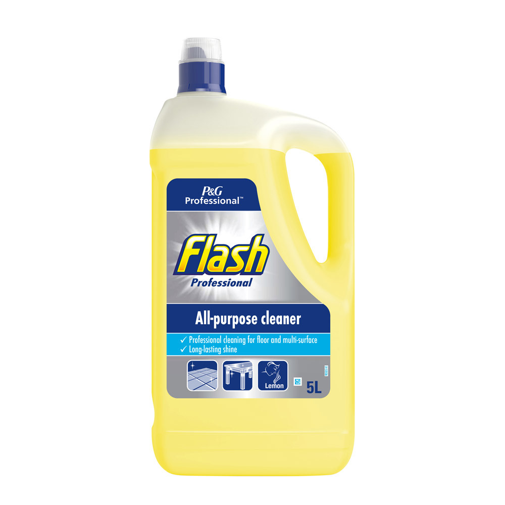 Flash All Purpose Cleaners Kitchen And Multi Purpose