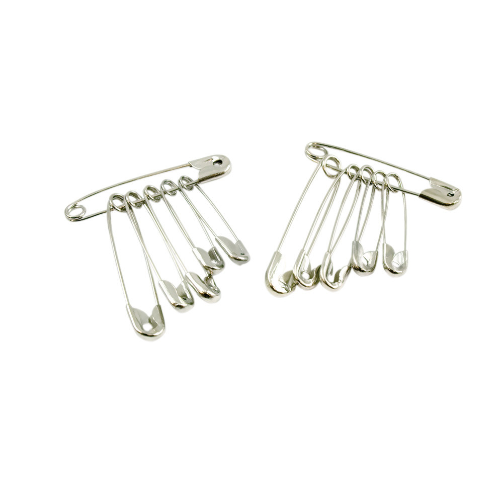 safety pins - first aid essentials - first aid - janitorial and catering
