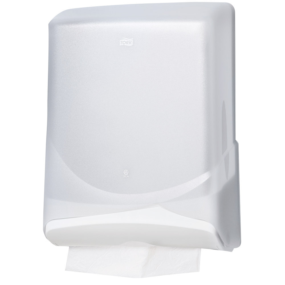 TORK® Elevation H3 Singlefold Hand Towel Dispenser