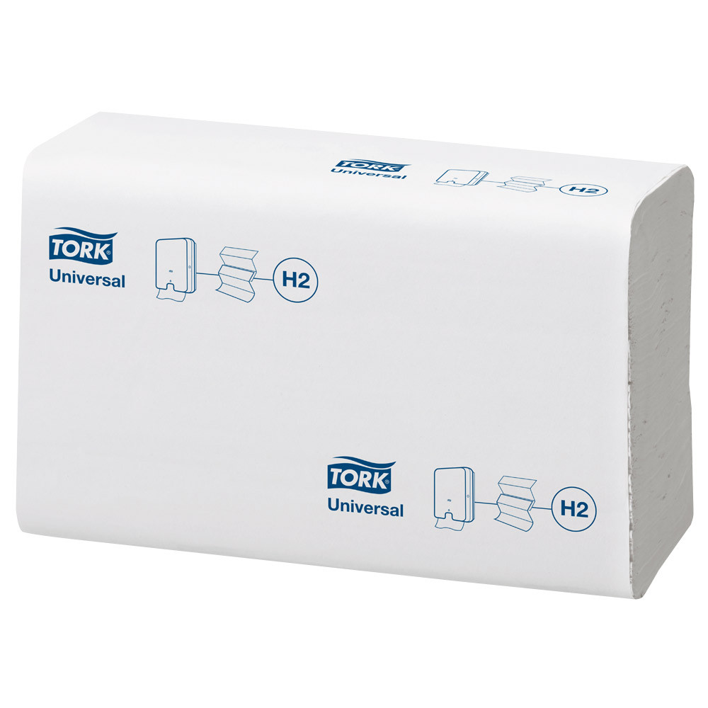 TORK® Xpress™ Multifold Hand Towels 1 Ply