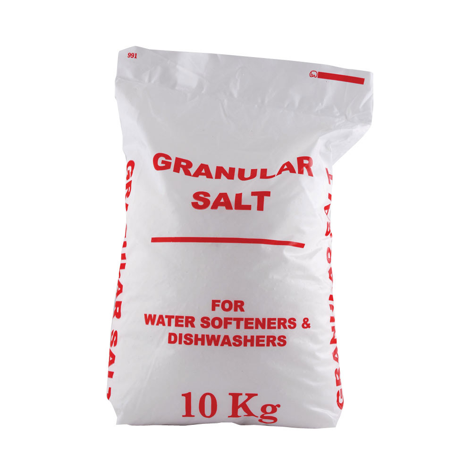 Dishwasher Salt