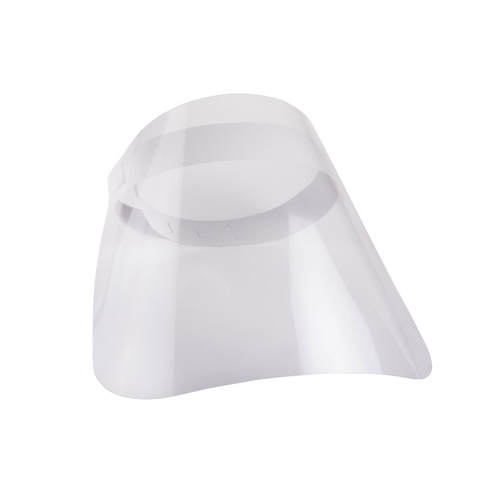 Clear Acetate Face Visors
