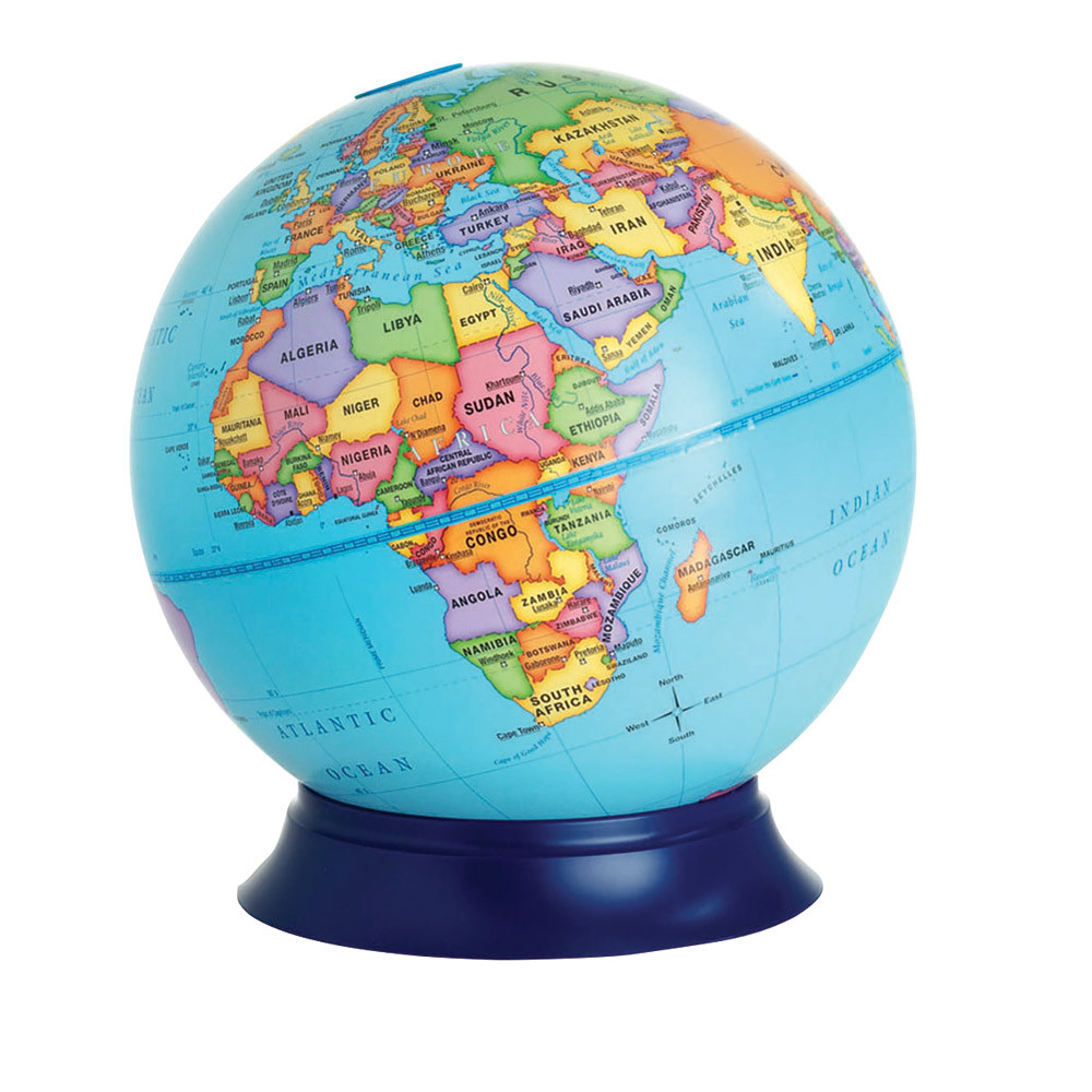 Early Learning Globe